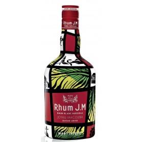 RHUM J.M BLANC JOYAU MACOUBA LIMITED EDITION CL.70