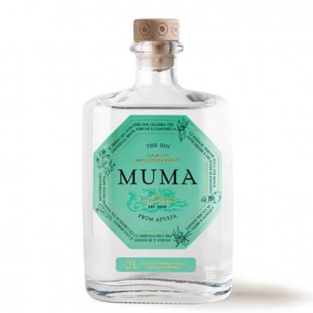 GIN MUMA CL.50