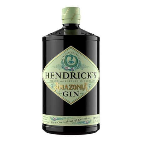GIN HENDRICK'S AMAZONIA LT.1