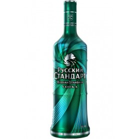 VODKA RUSSIAN STANDARD MODERN ICON LT.1