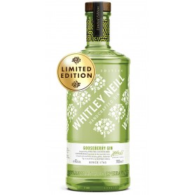 GIN WHITLEY NEILL GOOSEBERRY LIMITED EDITION CL.70