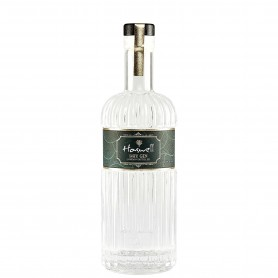 GIN HASWELL LONDON DRY CL.70 NEW BOOTLE
