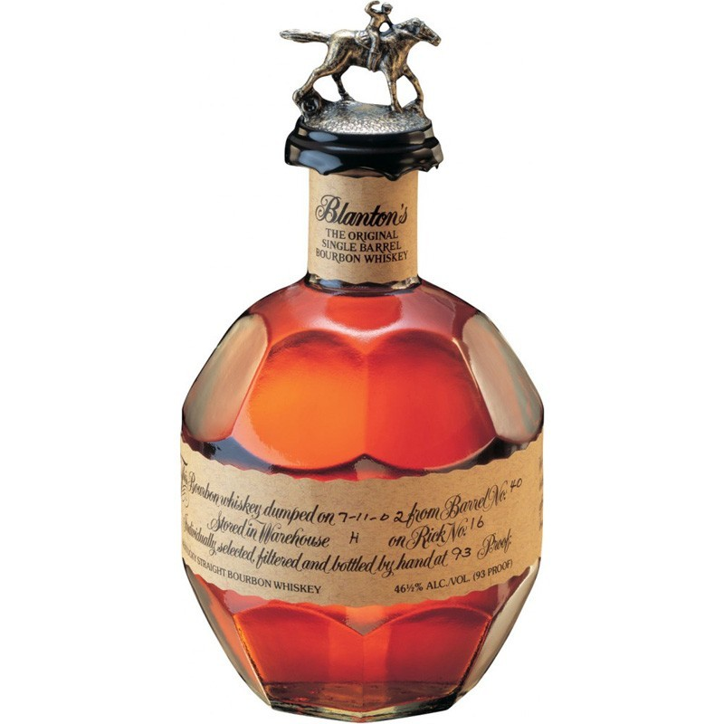 WHISKY BLANTON''S ORIGINAL SINGLE BARREL CL.70