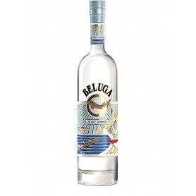 VODKA BELUGA SUMMER EDITION CL.70
