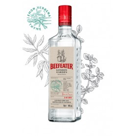 GIN BEEFEATER LONDON GARDEN CL.70