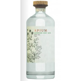 GIN APIUM LONDON DRY CL.70