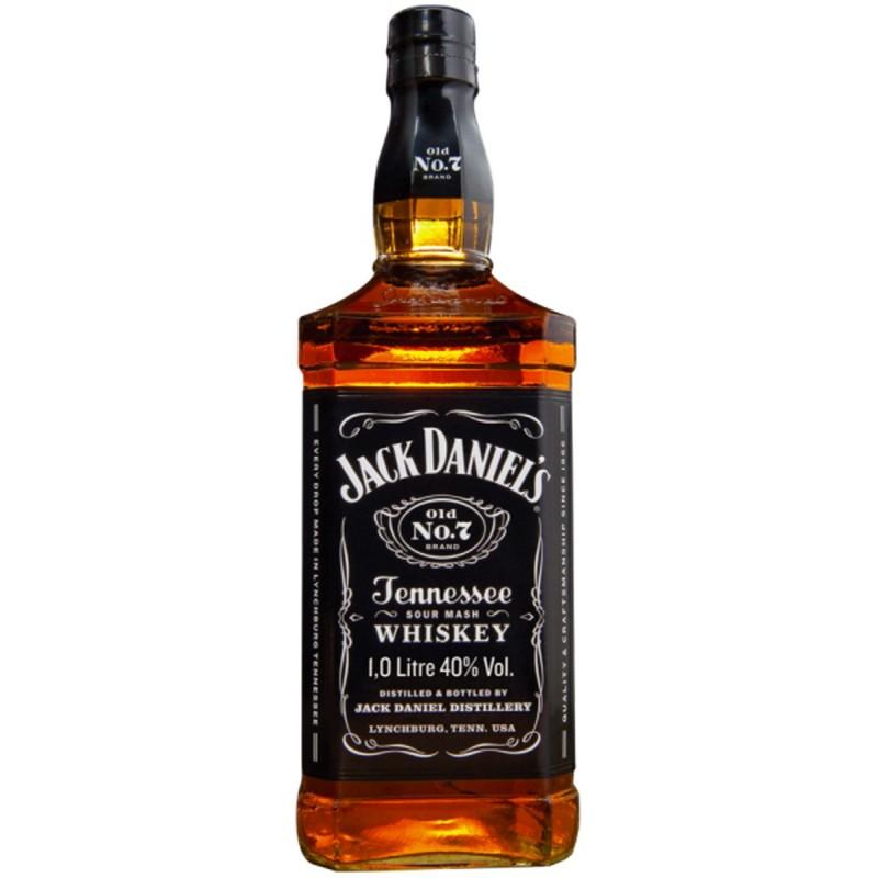 WHISKY JACK DANIEL ' S LT.1