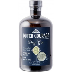 "GIN ZUIDAM DUTCH COURAGE LT.1 ""SAVINGS FORMAT"""