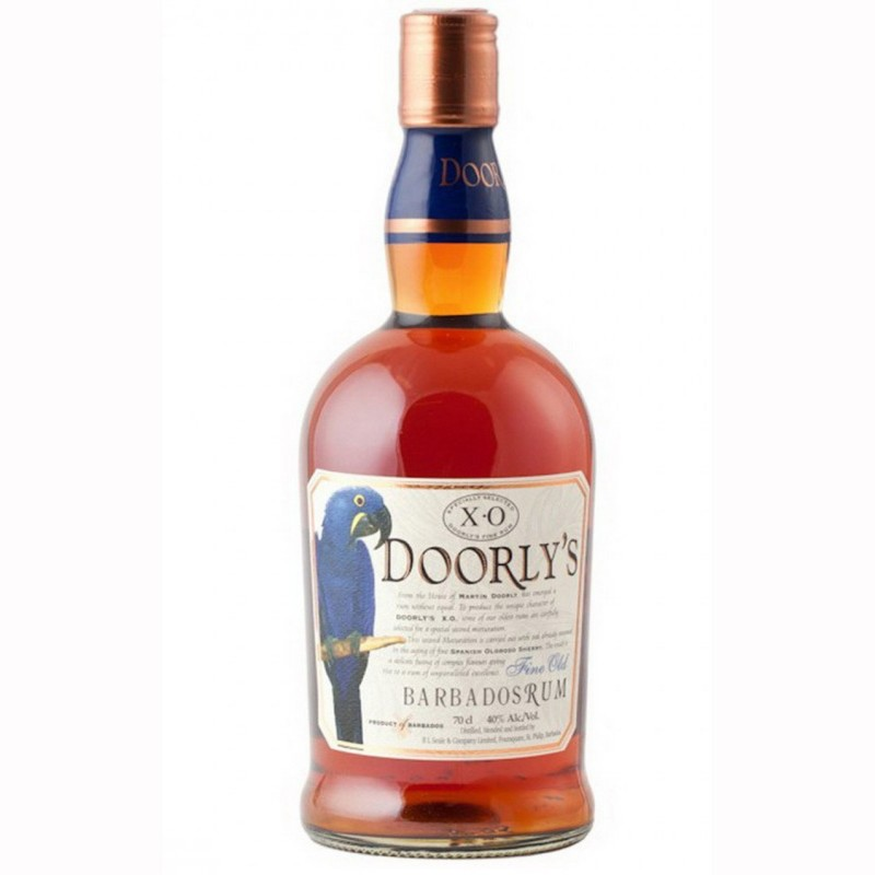 RUM DOORLY'S XO CL.70