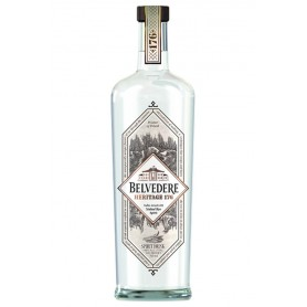 VODKA BELVEDERE HERITAGE 176 CL.70