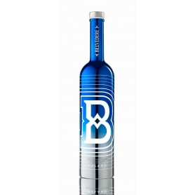 VODKA BELVEDERE B LABEL LT.1,75 LUMINOUS LIMITED EDITION