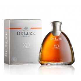 COGNAC DE LUZE XO CL.70 WITH CASE
