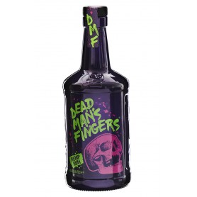 RHUM DEAD MAN'S FINGERS HEMP CL.70