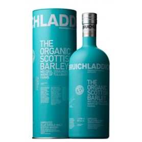 WHISKY BRUICHLADDICH THE ORGANIC SCOTTISH BARLEY LT.1
