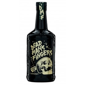 RHUM DEAD MAN'S FINGERS SPICED CL.70