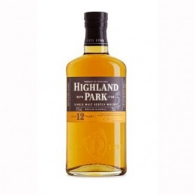 HIGHLAND PARK WHISKY 12Y CL.70