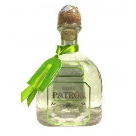 TEQUILA PATRON SILVER LT.1
