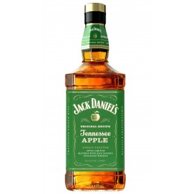 WHISKEY JACK DANIEL'S APPLE LT.1 SAVING FORMAT