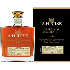RHUM A.H. RIISE CENTENNIAL CELEBRATION LIMITED EDITION CL.70 MIT FALL