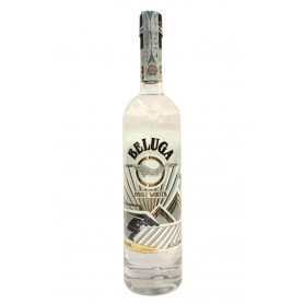 VODKA BELUGA WINTER EDITION CL.70 SILVER STURGEON
