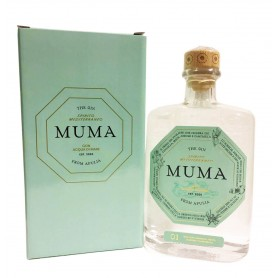 GIN MUMA CL.50 CON ASTUCCIO