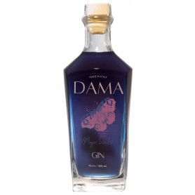 GIN DAMA MAGIC DISTILLED CL.70