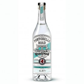 GIN PORTOBELLO ROAD TEMPERANCE CL.70