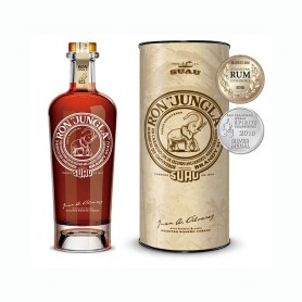 RHUM JUNGLA SUAU CL.70 WITH CASE