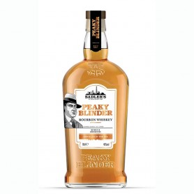 WHISKY PEAKY BLINDER BOURBON CL.70