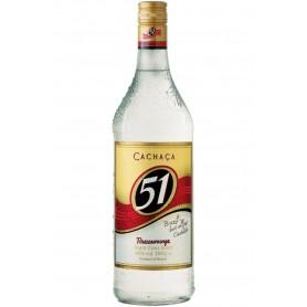 CACHACA 51 LT.1