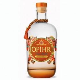 GIN OPIHR EUROPEAN EDITION LONDON DRY CL.70