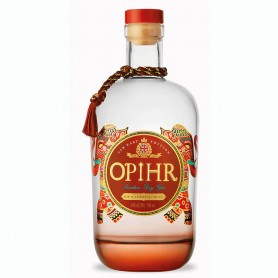 GIN OPIHR FAR EAST EDITION LONDON DRY CL.70