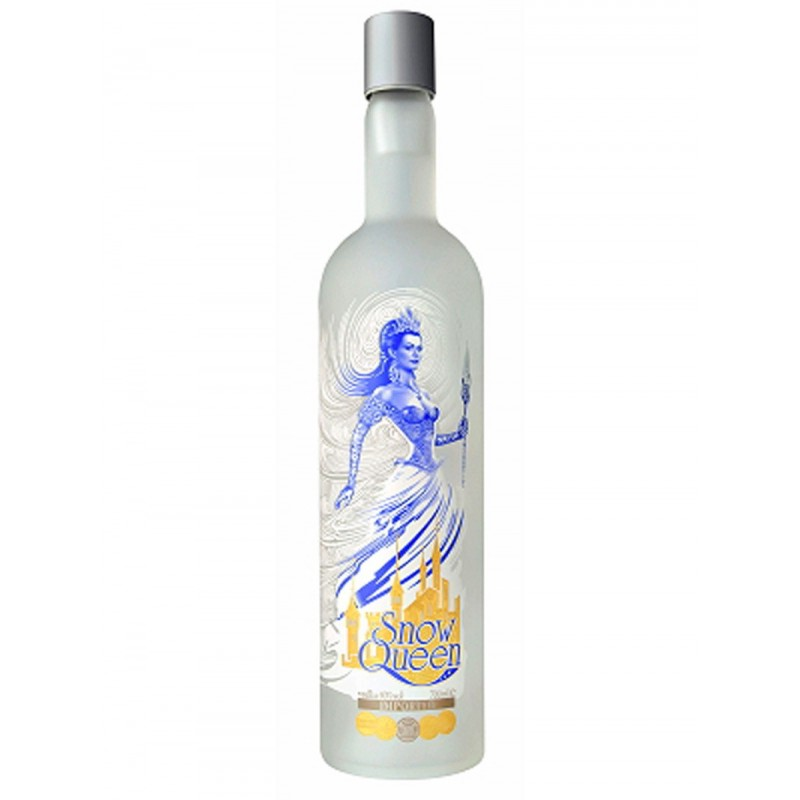 VODKA SNOW QUEEN CL.50