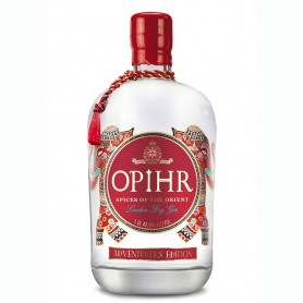 GIN OPIHR SPICES OF THE ORIENT – ADVENTURES EDITION LONDON DRY LT.1