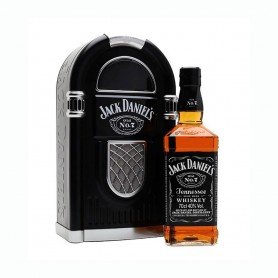WHISKY JACK DANIEL'S JUKEBOX CL.70