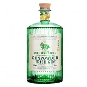 GIN DRUMSHANBO GUNPOWDER SARDINIAN CITRUS CL.70