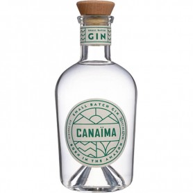 GIN CANAIMA SMALL BATCH CL.70