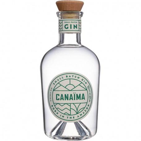 GIN CANAIMA SMALL BATCH CL.70