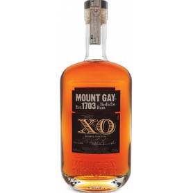 RUM MOUNT GAY 1703 XO RESERVE CL.70