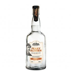 GIN PEAKY BLINDER SPICED GIN CL.70