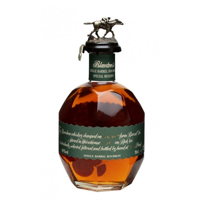 WHISKY BLANTON'S SPECIAL RESERVE CL.70