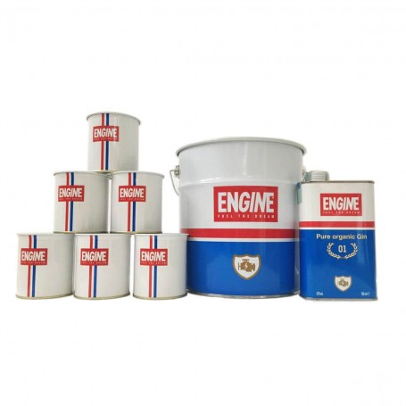 GIN ENGINE PACK