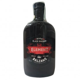 AMARO RIGA BALZAM BLACK BALSAM ELEMENT CL.50 PET