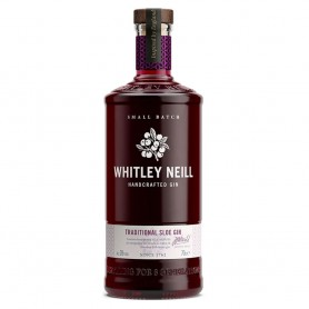 GIN WHITLEY NEILL SLOE GIN CL.70