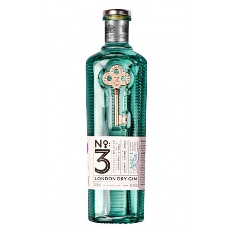 GIN No.3 LONDON DRY CL.70