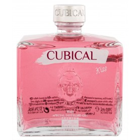 GIN BOTANIC CUBICAL KISS CL.70
