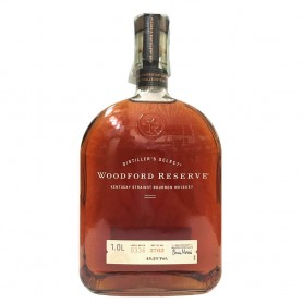 "WHISKEY WOODFORD RESERVE LT.1 ""SAVING FORMAT"""
