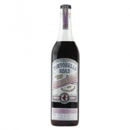 GIN PORTOBELLO ROAD SLOEBERRY CL.70