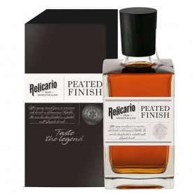RHUM RELICARIO PEATED FINISH CL.70 WITH CASE