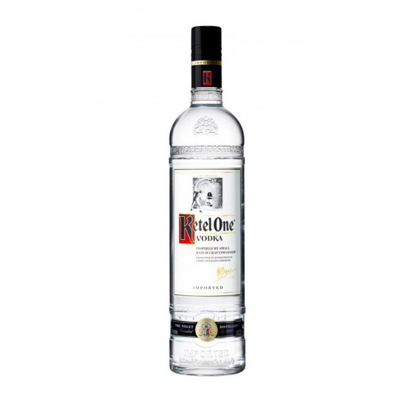 VODKA KETEL ONE LT.1